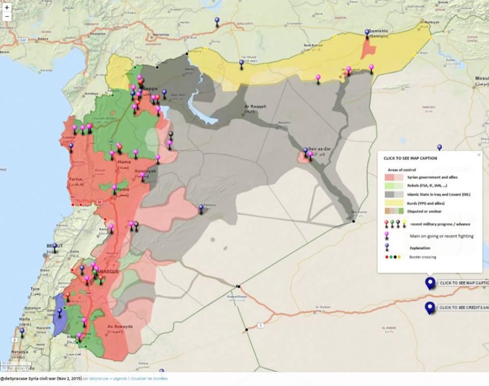 Syria-Russia