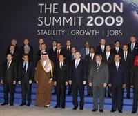 Лидеры G20